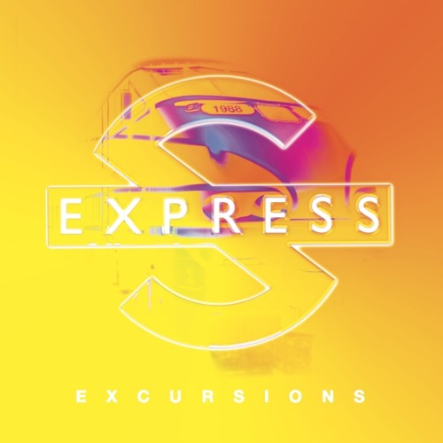 S'Express - Theme From S'Express (Vanilla Ace Excursion)