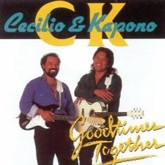 Cecilio and Kapono-Good Times Together