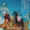 First Aid Kit - My Silver Lining ( PeterStones Rework )