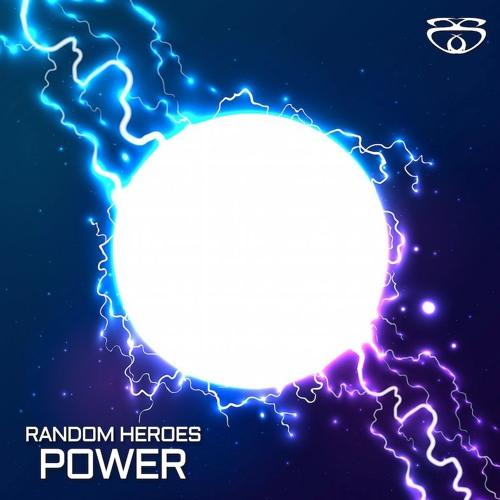 [SLAYER041] Random Heroes - Power