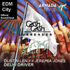 Dustin Lenji & Jeremia Jones feat. Cash Cash & Lil Jon - Delhi Driver vs. Surrender (W&W Mashup)