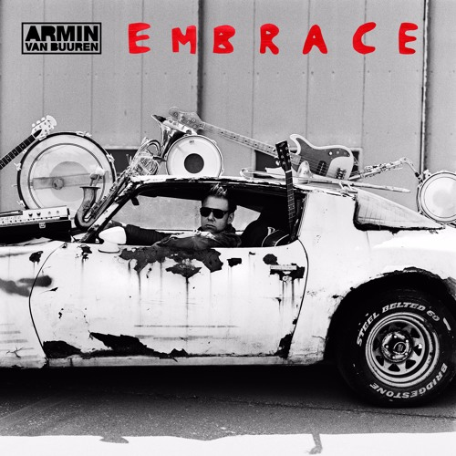 Armin van Buuren feat. Eric Vloeimans - Embrace [OUT NOW]