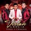 VIRLAN GARCIA - A Lo Que Voy Portada del disco