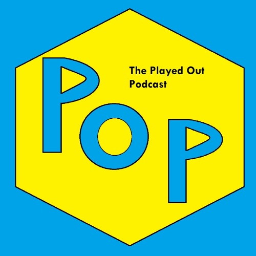 Played-Out Podcast: Episode 6 - Joshua Cauller