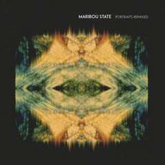 Maribou State - 'Midas feat. Holly Walker' (Glenn Astro's Nonsense Dub)