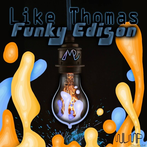Metasine - Like Thomas Funky Edison