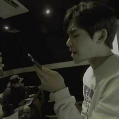 KISS ME - Zion. T Cover By HOYA