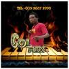 Col Mix Beat Album Cover