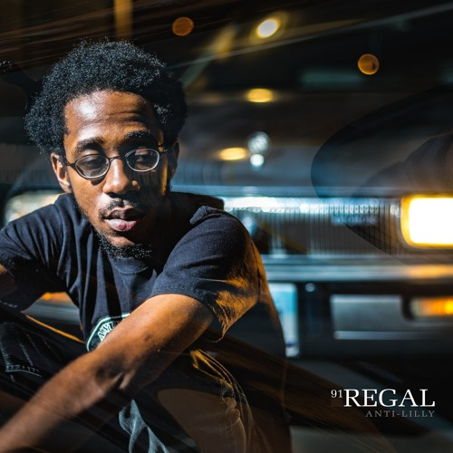 Anti - Lilly - 91 Regal - 02 Summer (Prod. Phoniks)