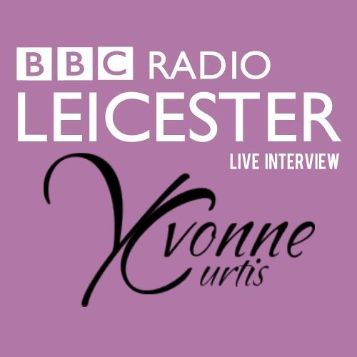 BBC Radio Leicester - Yvonne Curtis Interview on 18 April 2015