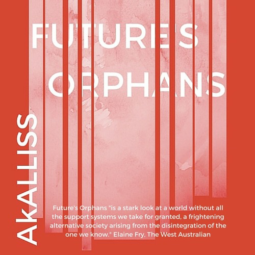 Future's Orphans Monologue
