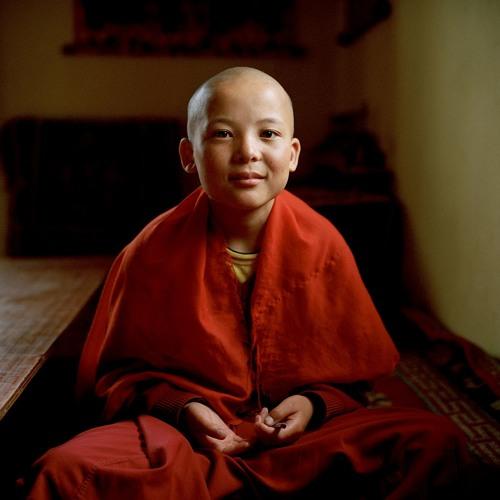 Sherab Choeling Lama Tcheupa Puja