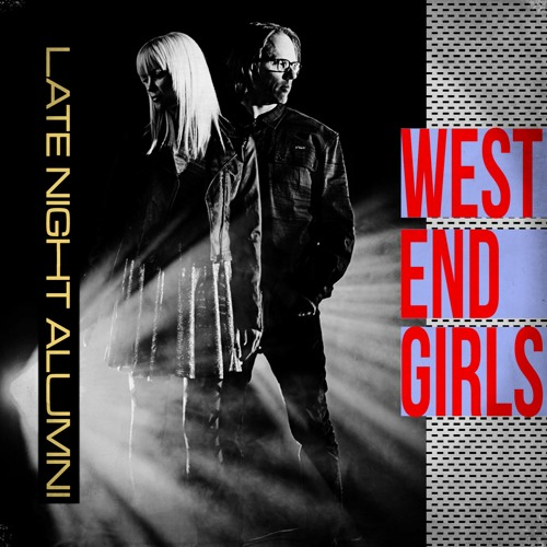 Pet Shop Boys - West End Girls (Late Night Alumni Cover)