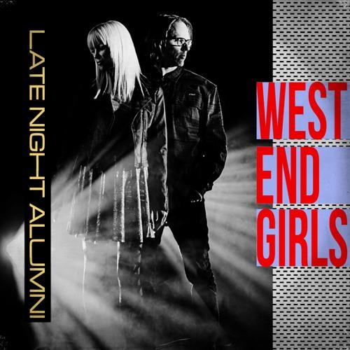 Pet Shop Boys - West End Girls (Late Night Alumni Cover)
