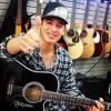 Ariel Camacho Y Los Plebes Del Rancho - Te Voy A Olvidar (Estudio 2013) (PandoraBeats.com) Portada del disco