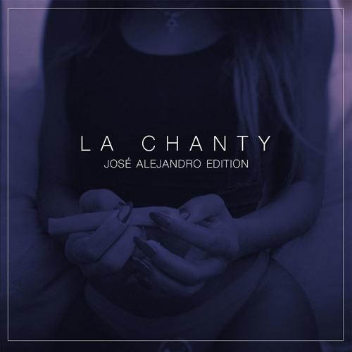 La Chanty - El Nene La Amenaza (Seyer Edition)