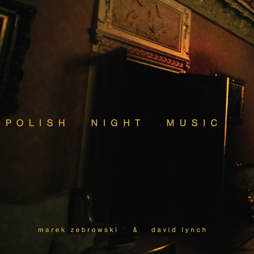 David Lynch & Marek Zebrowski : Night - A Landscape With Factory