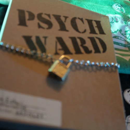Psych Ward EP