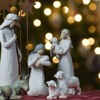 Lawsuit challenges nativity at Concord High School Christmas Spectacular