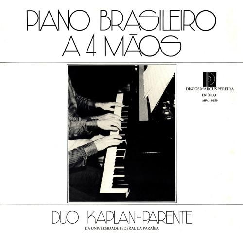 Duo Kaplan-Parente - Seresta Opus Um (Aylton Escobar)