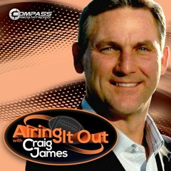 Airing it Out with Craig James- Week 5 Matchups