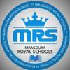 mansoura Royal Schools Song