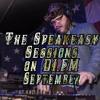 The Speakeasy Sessions on DI.FM: September