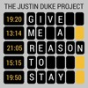 02 - Justin Duke Project - Just Another Night (No Vocals)