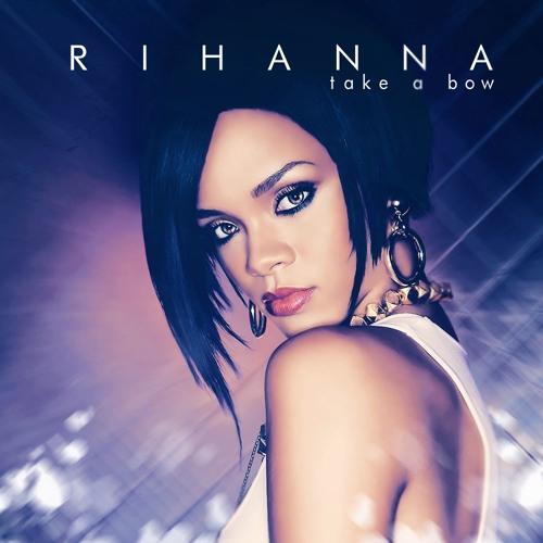 Rihanna - Take A Bow (Acoustic)