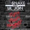 DJ Snake & Lil Jon - Turn Down For What(Alex Dynamix MoombahTwerk Flip)FREE DOWNLOAD!