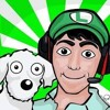 CANCION FINAL DE FERNANFLOO - FINAL DE SUS VIDEOS 2015 - SIN COPYRIGHT