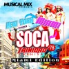 Soca 78 Miami Edition