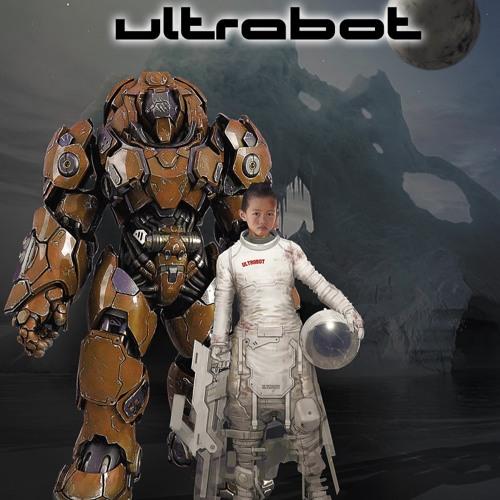 Ultrabot (end credits)