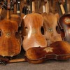 Cleveland Institute of Music Faculty: Violins of Hope concert