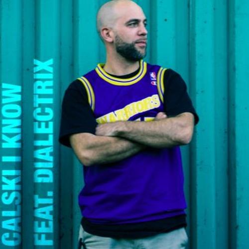 Calski - I Know (Remix) ft. Dialectrix, Dat Boy Johnny  #CalskiComp