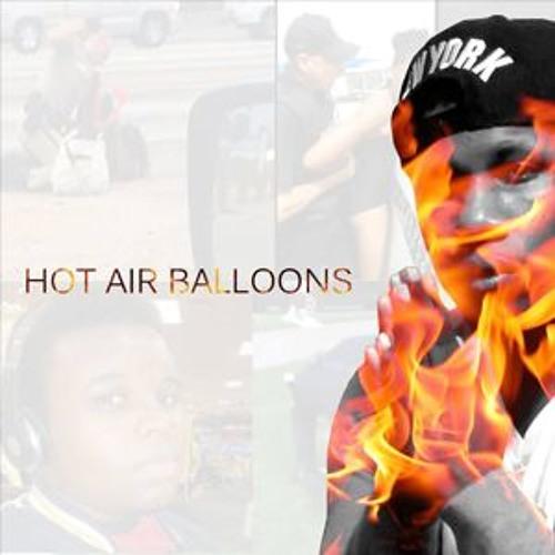 Sno Trax - Hot Air Balloons