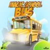 Vynz Kartel Magic School Bus Album Cover