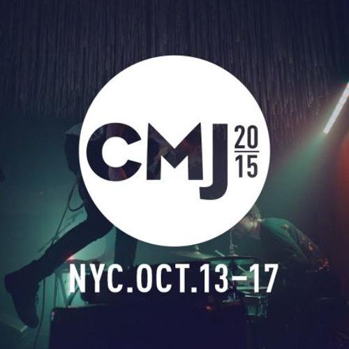 CMJ 2015
