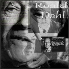 Roald Dahl All Mashed Up - A short Story Writer