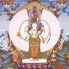 Chú đại bi - Avalokiteshvara - Great Compassion Mantra