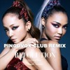 Crystal Kay feat. 安室奈美恵 / Revolution / PINGOVOX CLUB REMIX