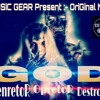 MUSiC GEAR - GOD  ( Original Mix )