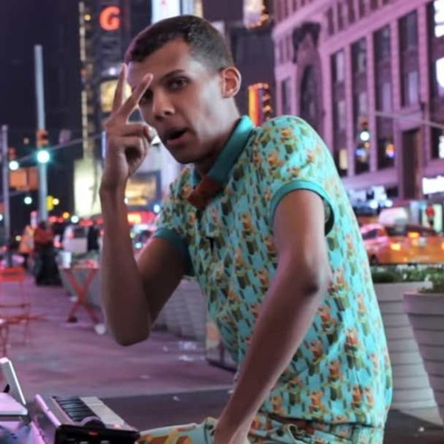 Who the f*** is Stromae ?