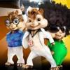 TTT™ | NOWPLAYING | Music | Danza Kuduro | Alvin & Chipmunks | © vladconte12 | on YouTube |