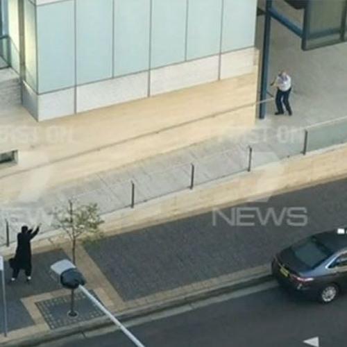 Michael Brull on Turnbull's Response to the Parramatta Shooting: New Rhetoric, Same Old Problem?