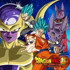 Dragon Ball Super - Chozetsu☆Dynamic! 「超絶☆ダイナミック」(Guitar Cover)(OUTDATED)