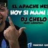 CULO PAL AIRE (SPRING015) - EL APACHE NESS - Dj Chelo Mixer Zone