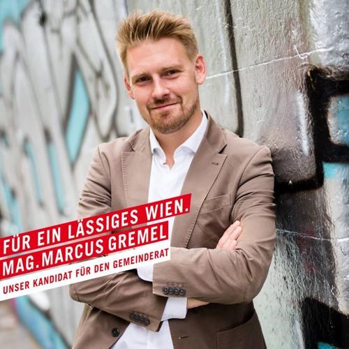 Spitzenkandidat Marcus Gremel im Interview