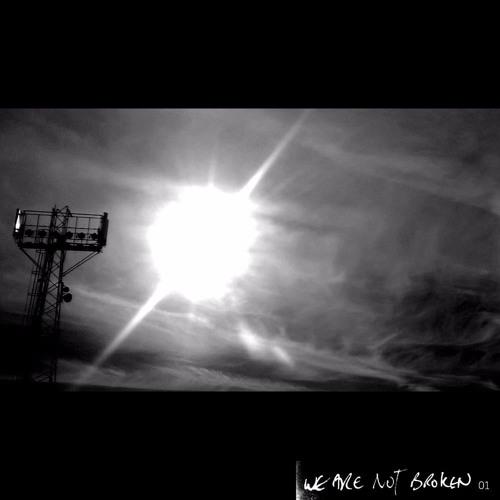 176 / we are not broken - EP01