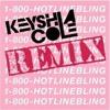 Hotline Bling Keyshia Cole Album Cover
